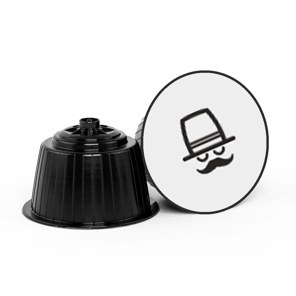 capsule lait cr m compatible dolce gusto mr capsule. Black Bedroom Furniture Sets. Home Design Ideas